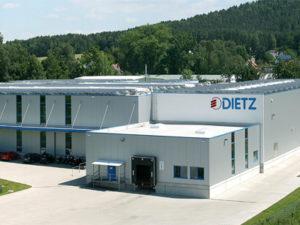 dietz | Tag der offenen Tür