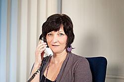 Astrid Schellhorn