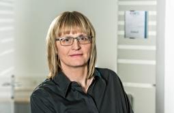 Kirsten Watermeier